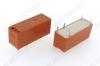 Реле RY211024 (4-1393224-9)   Тип 11.1*3.2 24VDC 1C(SPDT) 8A 28.5*10.1*12.3mm; шаг 3.2mm