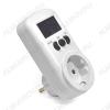 Ваттметр/счетчик электроэнергии PM-2 white
