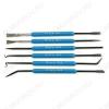 Набор инструментов для пайки (6 предметов) 1PK-3616