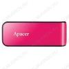 Карта Flash USB 32 Gb (AH334 Pink) USB 2.0