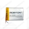 Аккумулятор LP464461-PCB-LD (3.7; 1300mAh) Li-Pol; 4,6*44*61мм                                                                                                               (цена за 1 аккумулят