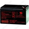 Аккумулятор 12V 9Ah HR1234W F2 свинцово-кислотный; 151*65*94+6
