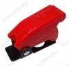 Колпачок на переключатель ASW-07D красный