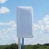 Антенна стационарная NITSA-5 MIMO 2x2 для 3G/4G USB-модема 2G/3G/4G/LTE; 790-2700 MHz; 9-14dB; без кабеля; 2 разъема N-гнезда