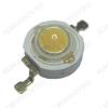 Светодиод ARPL-3W-BCX45_(020957)  EMITTER 3W белый_теплый 120°; IF=700mA; VF=3.4-3.6V; ФV=220-250Lm; 3000-3200К