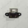 Разъем/гнездо для Xiaomi Mi Note черный
