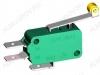Переключатель RWA-307 пластина+ролик 16.0A/250V; 3 pin