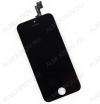 Дисплей для Apple iPhone 5S/5SE модуль черный дисплей, стекло, тачскрин