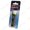 Аккумулятор 18650 NCR18650 3.7V, 3400mAh LiIo; 18.5*65.5мм; с защитой от чрезмерного заряда/разряда                                   (цена за 1 аккумулятор)