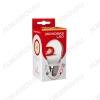 Лампа светодиодная 220В/  7Вт/ E14/ 3000К (теплый белый) (L203)/ 540lm (Eco_LED7wGL45E1430);