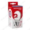 Лампа светодиодная 220В/  5Вт/ E14/ 3000К (теплый белый) (L222)/ 340lm (Eco_LED5wGL45E1430);
