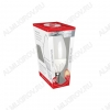Лампа светодиодная 220В/  5Вт/ E14/ 3000К (теплый белый) (L220)/ 340lm (Eco_LED5wCNE1430);
