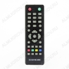 ПДУ для D-COLOR (для ресивера DC1201HD mini) DVB-T2