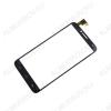 ТачСкрин для Alcatel OT-6037Y idol2, черный