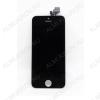 Дисплей для Apple iPhone 5 модуль черный дисплей, стекло, тачскрин