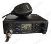 Радиостанция авто. MegaJet MJ-350 40/120 каналов, 8 Вт, ЧМ/АМ модуляция, индикация каналов, радиус действия до 15 км, диапазон СВ 27МГц