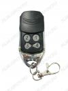 ПДУ УНИВЕРСАЛ AV-026 (TS-CAS04) для ворот и шлагбаумов, динамический код DOORHAN (4 кнопки, метал.)