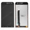 Дисплей для Asus Zenfone 2 ZE500CL + тачскрин черный