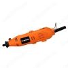 Мини-дрель-гравер 150Вт, 8000-30000 об/мин, цанга 2.3-3.2мм Г-150 питание AC 220V; регулятор скорости; набор аксессуаров; кейс