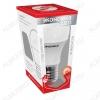 Лампа светодиодная 220В/ 11,0Вт/ E27/ 3000К (теплый белый)  (L290)/ 1000lm (Eco_LED11wA60E2730);