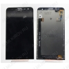 Дисплей для Asus Zenfone 2 ZE500KL/ ZE500KG + тачскрин черный