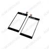 ТачСкрин для Sony Xperia M2 Aqua (D2302/D2303/D2305/D2306) черный