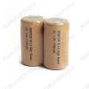 Аккумулятор SC ME-1500NCSC 1500mAh 1.2V;NiCd; 23*42мм                                                                                                          (цена за 1 аккумулятор)