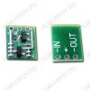 Радиоконструктор Контроллер защиты от переполюсовки 4...25В 3А SPP0025-25V-3A
