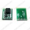 Радиоконструктор Контроллер защиты от переполюсовки 3...30В 5А SPP0025-30V-5A