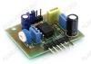 Радиоконструктор Усилитель 1х0,7Вт RS144 (на LM386) простой монофонический усилитель НЧ, обладающий малыми габаритами, минимальным числом элементов, широким диапазоном питающих напряжений,