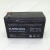 Аккумулятор 12V 7.2Ah FB7.2-12 свинцово-кислотный; 151*65*94+6