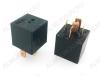 Реле 896-1CH-C 12VDC   Тип 26 12VDC 1C(SPDT) 40A 25.8*25.8*25mm; авто