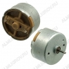 Мотор R500-14415 6V 1.5-7.2V, 0.132A, 0.48W, 3800 rpm