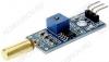 Радиоконструктор Датчик угла наклона RA010 (Распродажа)