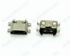 Разъем (3897) MICRO USB 7pin гнездо на плату (PU06)