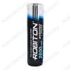 Аккумулятор 18650 (3.7V, 2600mAh) LiIo; 18.5*68мм; с защитой от чрезмерного заряда/разряда                                    (цена за 1 аккумулятор)