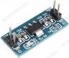 Радиоконструктор Стабилизатор напряжения линейный 5В (0,8А) RP007 на AMS1117-5.0 Входное напряжение: 6,5...17 В; Выходное напряжение: 5 В; Максимальный выходной ток: 0,8 А;