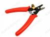 Бокорезы-стриппер 125мм для зачистки оптоволокна PC5105