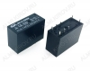 Реле HLS-14F2-L-24VDC-C   Тип 10 24VDC 1C(SPDT) 16A 29*12.6*20.6mm