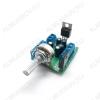 Регулятор мощности DC MP4511, 6...30В (80А). ШИМ регуятор