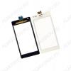 ТачСкрин для Sony Xperia M (C1904/C1905/C2005) белый Orig