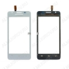 ТачСкрин для Huawei Ascend G525/G520/G510/U8951 белый