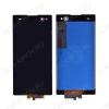 Дисплей для Sony Xperia C3 (D2533/D2502) + тачскрин черный