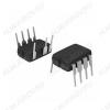 Микросхема ICE2A180Z BVds 800V;Fosc 100kHz;Rdson 3R0;29W(230V+-15%),17W(85-265V)