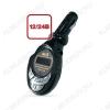 FM Модулятор (F-508S) MP3, ПДУ, карты USB/SD