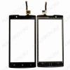 ТачСкрин для Lenovo A2010 черный телефон