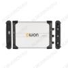 Осциллограф-приставка VDS1022I 25MHz; 2-канальный; изолированный разъем USB2.0; ПО под Windows XP/Vista/7/8