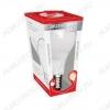 Лампа светодиодная 220В/ 11,0Вт/ E27/ 6500K (холодный белый) (L332)/ 1000Lm (Eco_LED11wA60E2765);