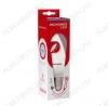 Лампа светодиодная 220В/  5,0Вт/ E27/ 6500К (холодный белый) (L339)/ 440lm (Eco_LED5wCNE2765);