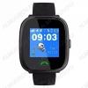 GPS часы детские OT-SMG14 (GP-01)  черные